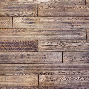 Main Image for article Distressed Wood Floors