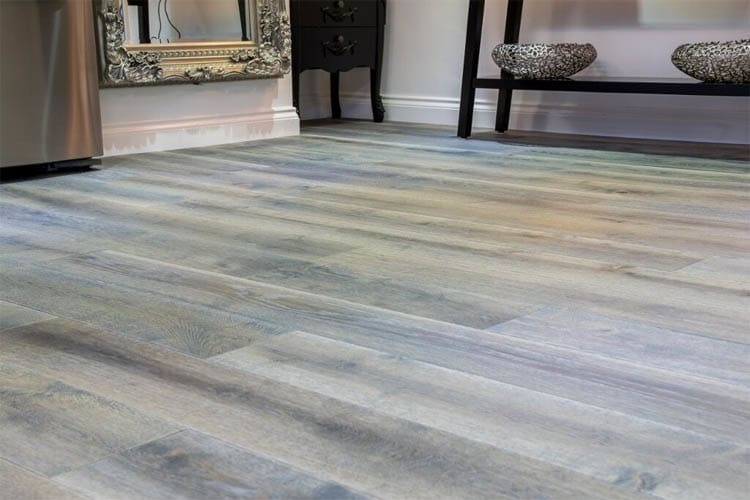 Grey Oak Hardwood Flooring - Growing Popularity