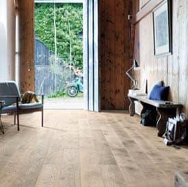 Hardwood Floor Maintenance Guide