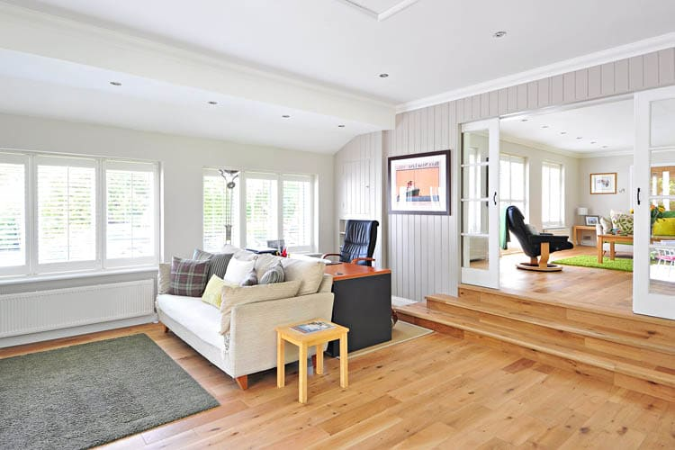 Choosing Oak Engineered Hardwood Flooring