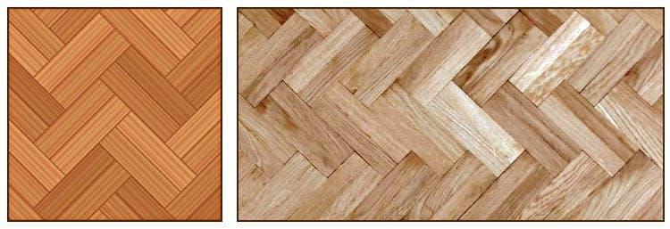 Parquet Floor Designs