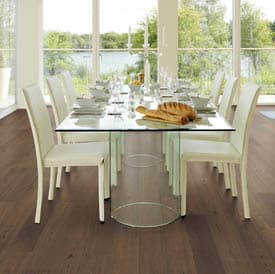 Main Image for article Top Ten Reasons to Choose Hardwood Flooring: