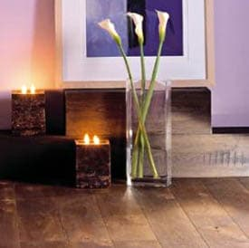 Main Image for article Rustic Oak Flooring