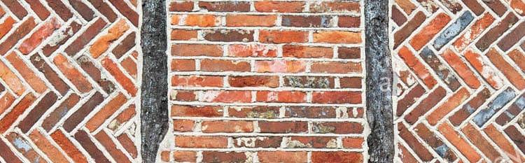 What is Herringbone Flooring?