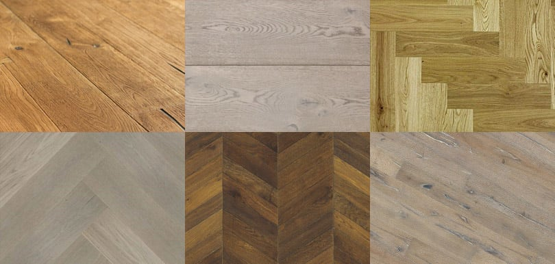 Wooden Flooring Trends