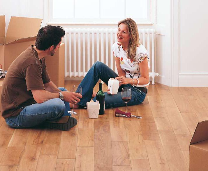 Main Image for article How to choose wood floor pt2: