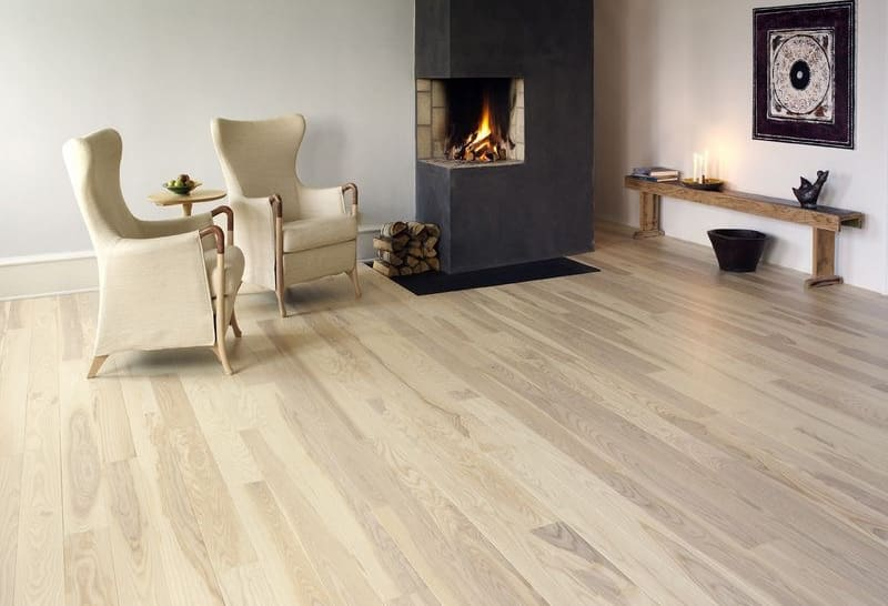 Main Image for article Hardwood Flooring in Home Interior