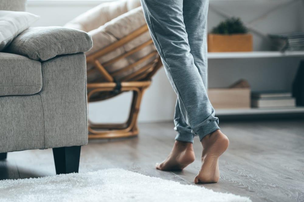 Main Image for article Grey Oak Hardwood Flooring - Growing Popularity