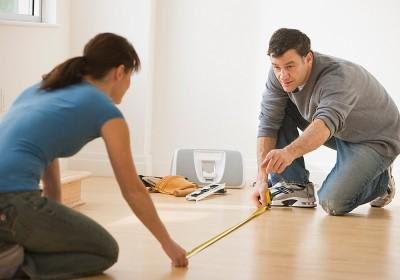Main Image for article How to measure your floor?