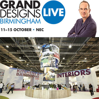Main Image for article Grand Design Live 2016