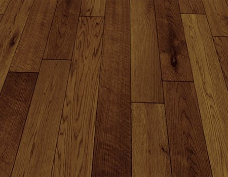 some distressed wooden floors