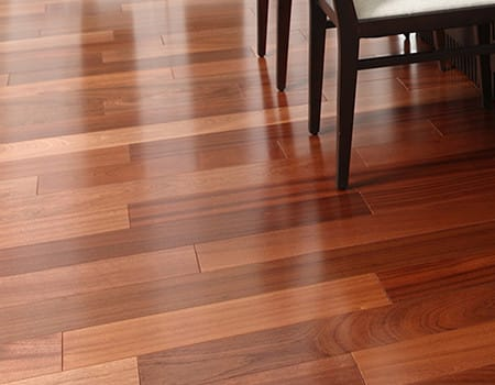 some oiled finished solid wood floors