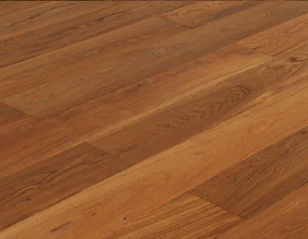 close up of a Lacquered solid wood floor