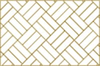 Square Basket Diagonal
