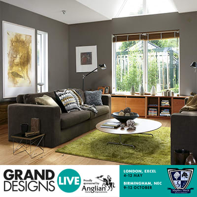 See Maples Birch At Grand Designs Live 2019