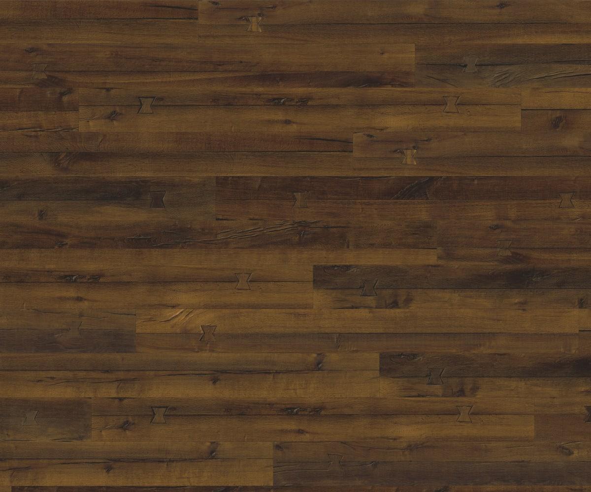 Provence Barn Grey Rustic Smoked Oak Brushed Oiled Handscraped