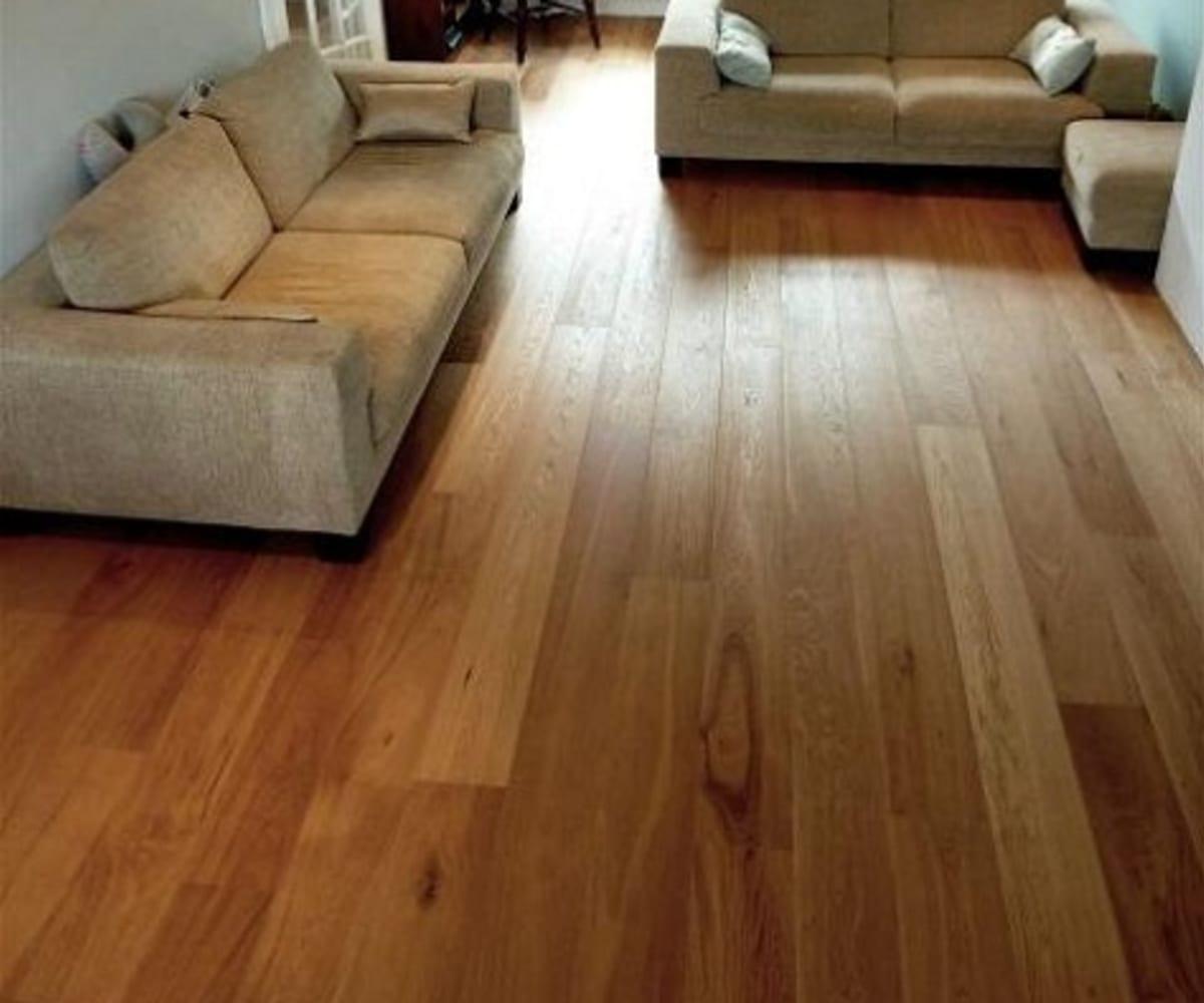 Oak Natural Brushed Amp Uv Oiled 189mm Engineered Oak Flooring