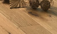 Wide Plank Engineered Floors