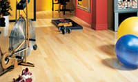 How do choose a wood floor