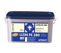 UZIN PE280 Rapid  Drying Carbon Fibre Primer 12kg
