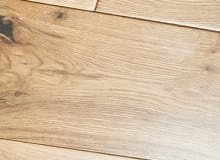 Which is best Oiled or Lacquered finished hardwood floors?
