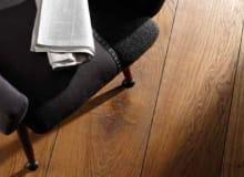 Dual-Width & Multi-Width Oak Hardwood Floors