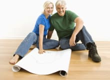 True or False, Myths about Hardwood Flooring