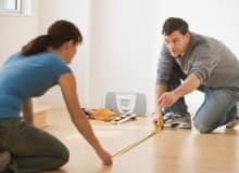 How to measure your floor?