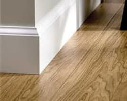 Wood Flooring Skirting