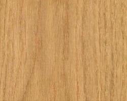 Solid Oak T-Bar