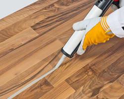 Wood Flooring Sealant