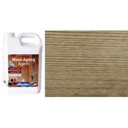 Blanchon Wood Flooring Ageing Agent DISTRESSED OAK 5L