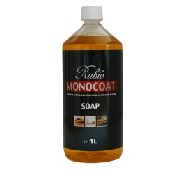 Rubio Monocoat Soap Spray 1L Concentrate for Wood