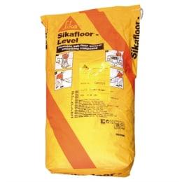 Sika Level 30 Wood Flooring Leveling Compound 25 Kg
