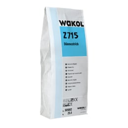 Wakol Z715 Wood Flooring Levelling Compound