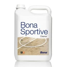 Bona Sportive Cleaner (5L) for Wooden Floors