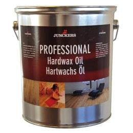 Junckers Professional Hard Wax Wood Flooring Oil 5L