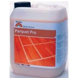 Beckers Parquet Pro Lacquer for Wood Flooring  5L