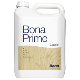 Bona Classic Waterborne Primer for Wood Flooring  5L