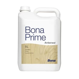 Bona Amberseal Primer for Wood Flooring  5L