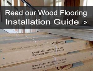 Wood Floor Installation Guide
