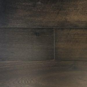 Studley Smoked Oak Brushed Matt Lacquered 185mm Engineered Hardwood Flooring