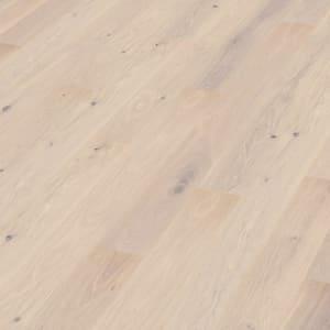 Lynton Oak Brushed & Natural Oiled Engineered Hardwood Flooring