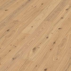 Ivybridge Oak Extra Rustic Brushed & Natural Oiled Engineered Hardwood Flooring