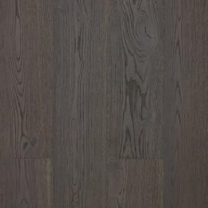 Fareham Oak Extra Rustic Brushed & Natural Oiled Engineered Hardwood Flooring