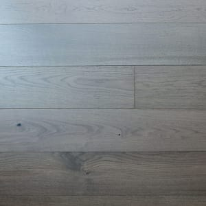 Blockley Stained Oak Brushed Lacquered Hardwood Flooring