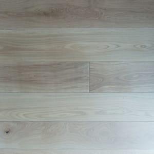 Tetbury Stained Oak Brushed Lacquered Hardwood Flooring