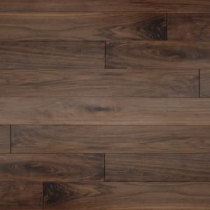 American Black Walnut 130mm Solid Hardwood Flooring