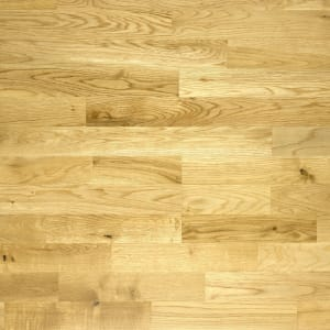 3 Strip Oak Engineered Hardwood  Flooring