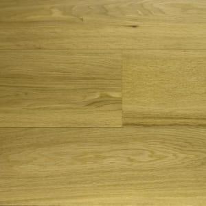 Oak 20mm Rustic Lacquered 2V Engineered Hardwood Flooring